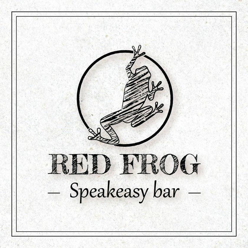 Red Frog Speakeasy
